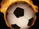 Футбол и подворотня