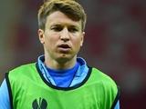 Руслан Ротань: «Нужно поддержать наших молодых игроков»