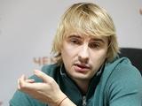 Максим КАЛИНИЧЕНКО: «Днепр» должен костьми лечь, но достойно сыграть с «Динамо»