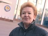 Елена ГУЦ: «Счастлива, что Сережа Ребров включает в состав молодых футболистов»
