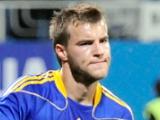 Андрей ЯРМОЛЕНКО: «Приятней возвращаться в расположение клуба, когда сборная выигрывает»