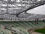 На открытие нового стадиона в Грозный приедут Марадона, Фигу и Бартез