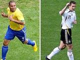 Мирослав Клозе: «Роналдо — лучший игрок в истории футбола»