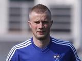 Сергей ЛЮЛЬКА: «Хотелось бы вернуться в «Динамо»