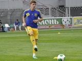 Владислав Калитвинцев: «В этой «молодежке» многих впервые увидел»