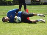 Николай Павлов: «То, что Рустам сейчас тренируется в «Ильичевце», вызывает оптимизм»