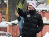Александр Алиев провел первый матч в качестве главного тренера «Хмельницкого» (ВИДЕО)
