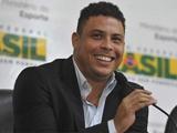 Роналдо: «В жизни не видел команды лучше нынешней «Барселоны»