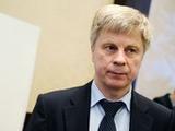 Юрий Семин поздравил Николая Толстых с избранием на пост президента РФС