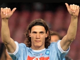 «Реал» согласовал с «Наполи» трансфер Кавани