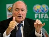 Блаттер поддержал идею проведения ЧМ-2022 в Катаре зимой
