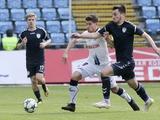 «Черноморец» — «Сталь» — 0:1. После матча. Костов: «Это не случайная победа»