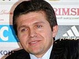 Аркадий ЗАПОРОЖАНУ: «Динамо» нужен тренер-трудяга, а не звезда»