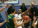 Чемпионат Украины по баскетболу решено проводить