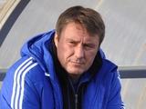 Александр ХАЦКЕВИЧ: «Нагрузки у Лобановского действительно были сумасшедшие, но…»