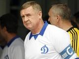 Владимир БЕССОНОВ: «В следующем сезоне от «Динамо» ожидаю золотых медалей»