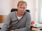 Алексей МИХАЙЛИЧЕНКО: «Днепр» — команда с характером»