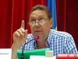 Коньков «без истерик» обсудил с русскими «крымский вопрос»