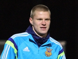 Никита БУРДА: «Я работаю, чтобы выйти в матче против Испании»