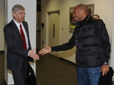 Анри снова вернулся в «Арсенал»