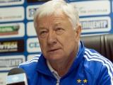 Борис ИГНАТЬЕВ: «На первом сборе проведем три контрольных матча»