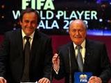 УЕФА дал ФИФА три месяца