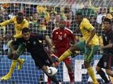 ФИФА расследует причины наличия пустых мест на матче-открытии чемпионата мира