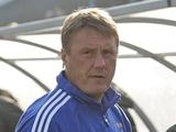 Александр ХАЦКЕВИЧ: «Я не буду рисковать здоровьем футболиста, даже ради результата»