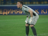 Голкипер «Олимпика» Заури Махарадзе перейдет в «Зарю»