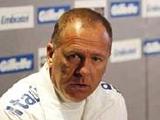 Зико: «Решение уволить Менезеша — ошибочное и поспешное»
