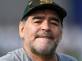 Диего Марадона: «Приношу свои извинения ФИФА»