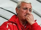 Марчелло Липпи: «Наша команда не играла, не создавала, ничего не делала»
