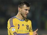 Андрей ЯРМОЛЕНКО: «Первого места нужно добиваться за счет своих побед»