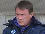 Александр ХАЦКЕВИЧ: «Могли обыгрывать «Титан» и с более крупным счетом»