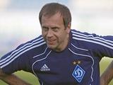Василий КАРДАШ: «Мои игроки рады тому, что имеют возможность тренироваться с Милевским»