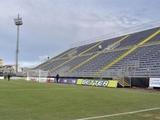 Клубы без безопасных стадионов будут исключены из серии А
