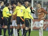 Результат скандального матча «Санкт-Паули» — «Шальке» оставлен в силе