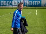 Официально: Манчини покидает «Зенит»