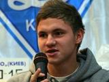 Владислав КАЛИТВИНЦЕВ: «Надеюсь, что «Динамо» станет чемпионом»