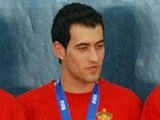 Серхио Бускетс хочет сыграть и на Евро-2012, и на Олимпиаде
