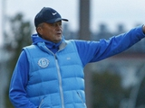 Мирон МАРКЕВИЧ: «Главное — не позволять «Олимпиакосу» спокойно разыгрывать мяч»