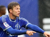 Андрей Воронин хочет остаться в «Динамо»