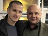 Александр АЛИЕВ: «Я всегда свои ошибки признаю»