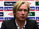 Англия - Украина - 2:1. Послематчевая пресс-конференция