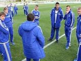 Артем Франков: «Поставить против «Валенсии» второй состав? А если после этого «Динамо» проиграет «Шахтеру»?»