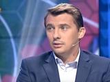 Максим Калиниченко: «Если быстрый гол греки забьют, то все в этой паре возможно»