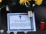 Болельщики Милана похоронили свой клуб