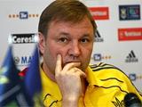 Юрий Калитвинцев: «Никаких контактов с «Динамо» у меня не было»