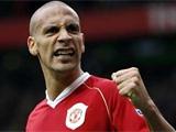 Рио Фердинанд: «Нани — игрок года в Англии»