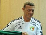 Сергей Закарлюка повторил достижение Мелащенко